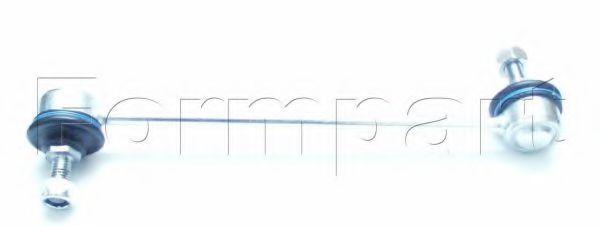 Стойка стабилизатора переднего левая FORMPART 4908013