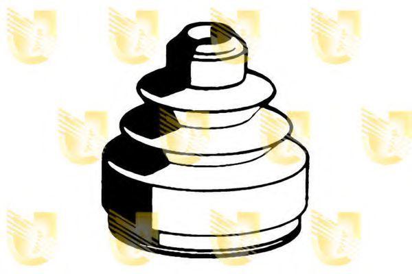 Пыльник, приводной вал UNIGOM 320007