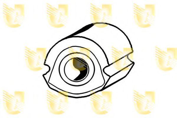 Втулка, стабилизатор UNIGOM 390142