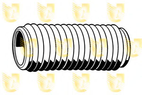 Защитный колпак / пыльник, амортизатор UNIGOM 390505