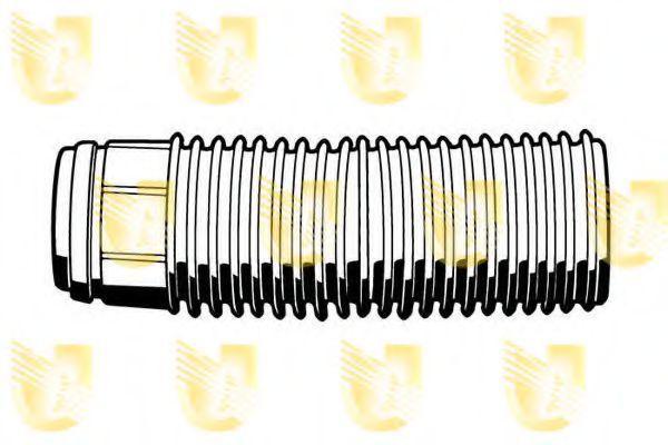 Защитный колпак / пыльник, амортизатор UNIGOM 390522