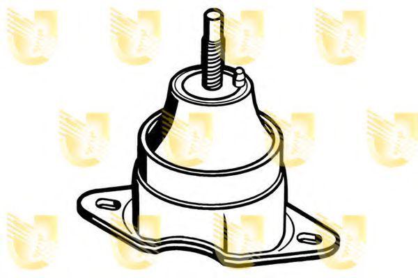 Подвеска, двигатель UNIGOM 395326