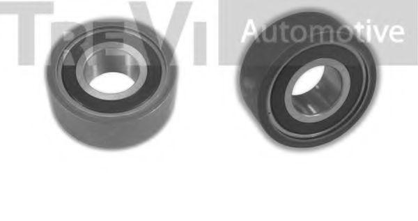 Паразитный / Ведущий ролик, зубчатый ремень TREVI AUTOMOTIVE TD1347