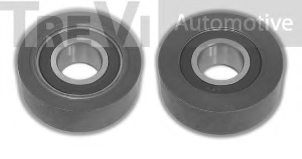 Паразитный / Ведущий ролик, зубчатый ремень TREVI AUTOMOTIVE TD1000