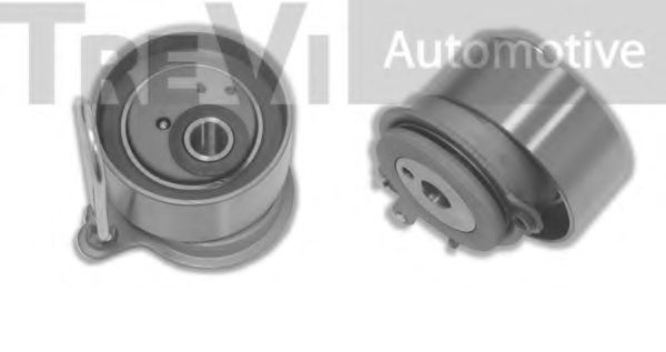 Паразитный / Ведущий ролик, зубчатый ремень TREVI AUTOMOTIVE TD1575