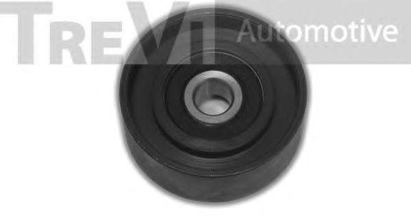 Паразитный / Ведущий ролик, зубчатый ремень TREVI AUTOMOTIVE TD1283