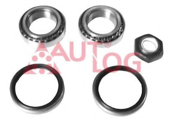 Подшипник ступицы колеса комплект AUTLOG RS1068