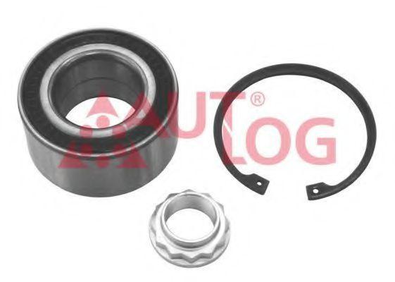 Подшипник ступицы колеса комплект AUTLOG RS1273