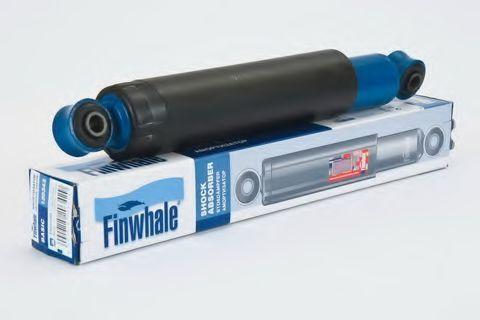 Монтажный комплект, амортизатор FINWHALE 120342