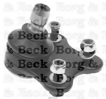 Опора шаровая BORG & BECK BBJ5526
