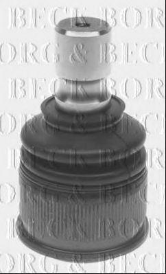 Опора шаровая BORG & BECK BBJ5596