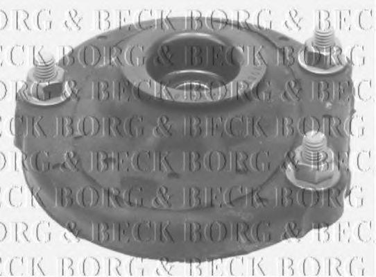 Подушка опорная BORG & BECK BSM5279