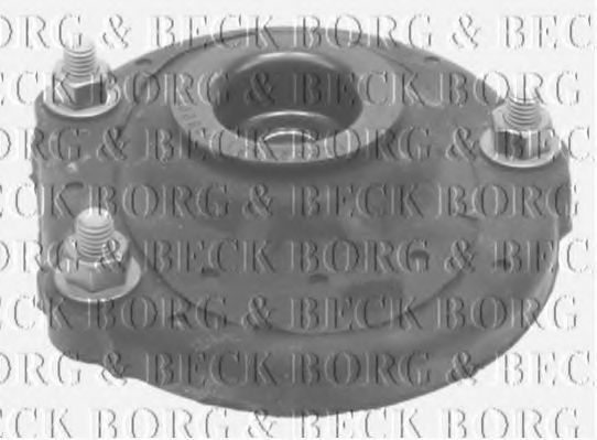 Подушка опорная BORG & BECK BSM5280