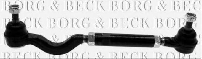 Поперечная рулевая тяга BORG & BECK BDL6951