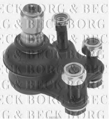 Несущий / направляющий шарнир BORG & BECK BBJ5627