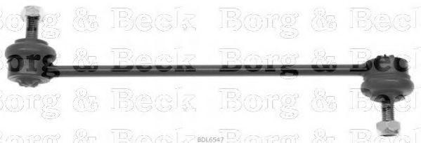 Стойка стабилизатора BORG & BECK BDL6547