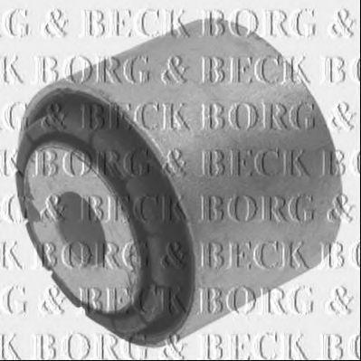 Сайлентблок рычага подвески BORG & BECK BSK7467