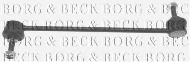 Стойка стабилизатора BORG & BECK BDL7230