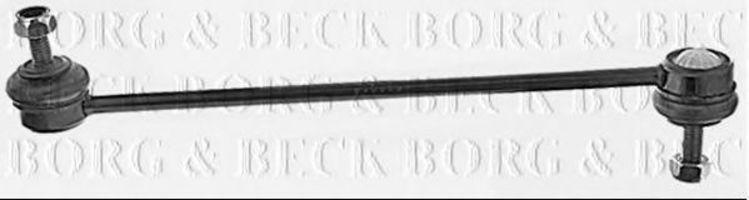Стойка стабилизатора BORG & BECK BDL6365