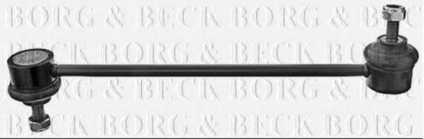 Стойка стабилизатора BORG & BECK BDL6564HD