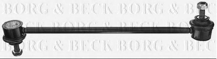 Стойка стабилизатора BORG & BECK BDL6582HD