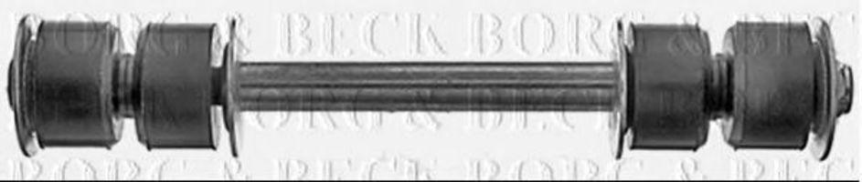 Тяга / стойка, стабилизатор BORG & BECK BDL6411