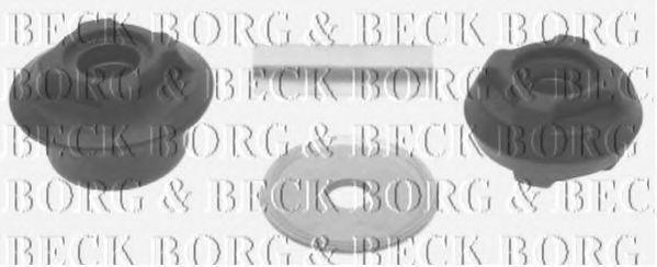 Опора стойки амортизатора BORG & BECK BSM5269