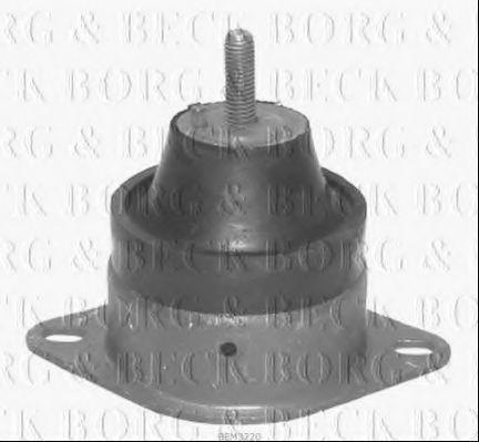 Купить Опора двигателя BORG & BECK BEM3220
