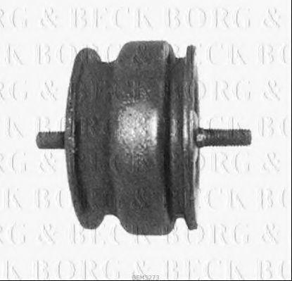 Опора двигателя BORG & BECK BEM3273