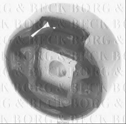 Опора двигателя BORG & BECK BEM3845