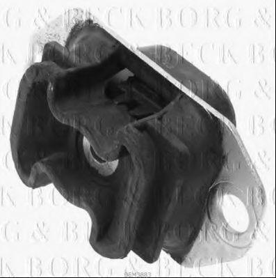 Купить Опора двигателя BORG & BECK BEM3883