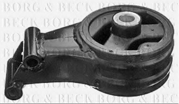 Купить Опора двигателя BORG & BECK BEM3995