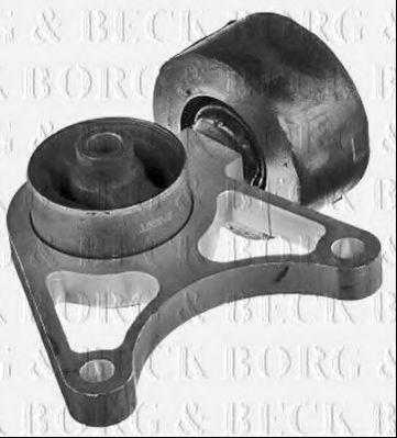 Подвеска, двигатель BORG & BECK BEM4066