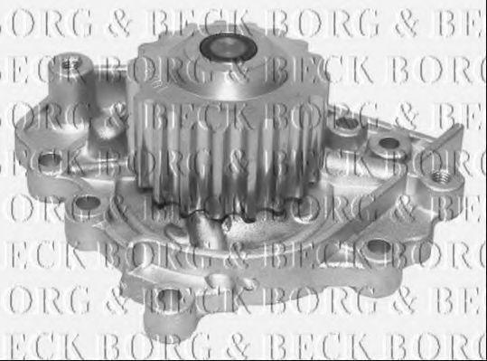 Водяной насос BORG & BECK BWP2006