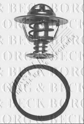 Термостат BORG & BECK BBT039