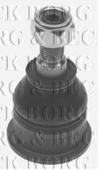 Опора шаровая BORG & BECK BBJ5357