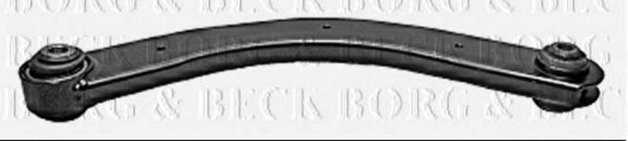 Рычаг подвески BORG & BECK BCA6445