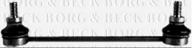 Тяга / стойка, стабилизатор BORG & BECK BDL6236