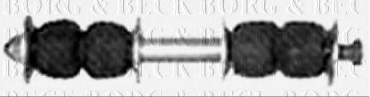 Тяга / стойка, стабилизатор BORG & BECK BDL6408