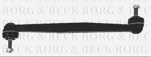 Стойка стабилизатора BORG & BECK BDL6434