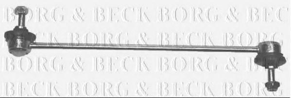 Стойка стабилизатора BORG & BECK BDL6564