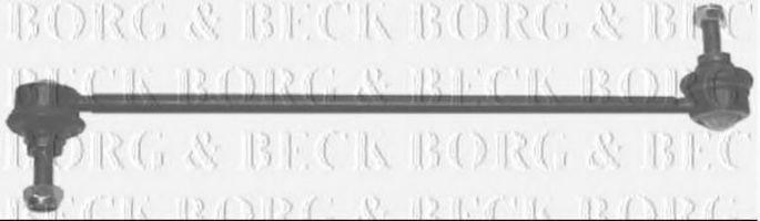 Стойка стабилизатора BORG & BECK BDL6582