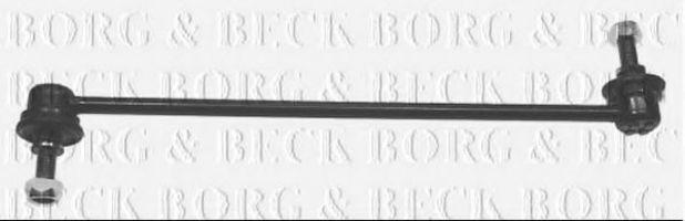 Стойка стабилизатора BORG & BECK BDL6671