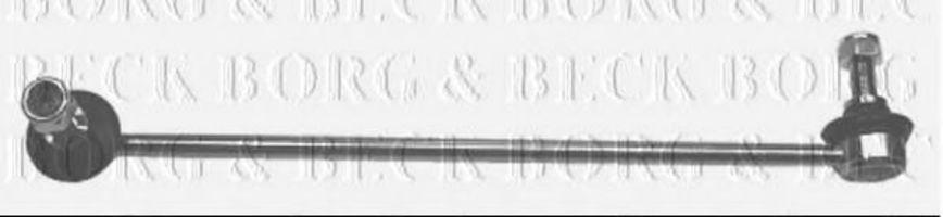 Стойка стабилизатора BORG & BECK BDL6732