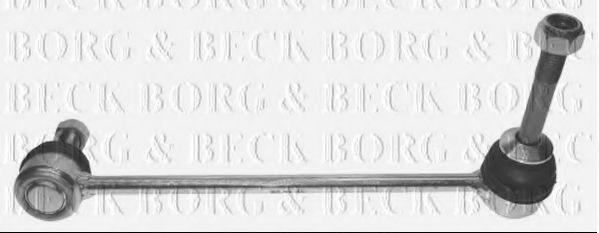 Стойка стабилизатора BORG & BECK BDL7080