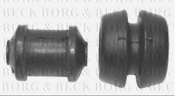 Подвеска, рычаг независимой подвески колеса BORG & BECK BSK5911