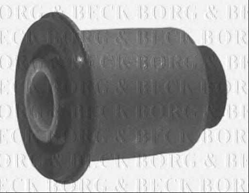 Сайлентблок BORG & BECK BSK6491