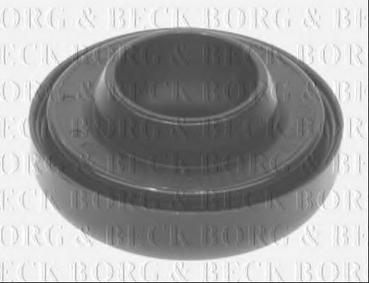 Подшипник качения, опора стойки амортизатора BORG & BECK BSM5210