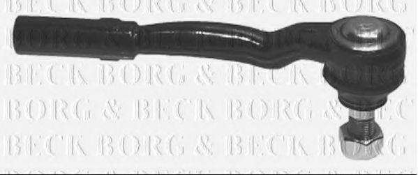Наконечник рулевой тяги BORG & BECK BTR5105