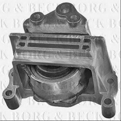 Купить Опора двигателя BORG & BECK BEM4049
